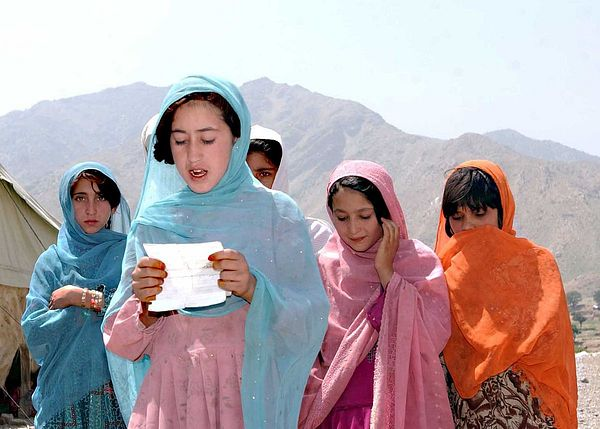 Marriage pashtun girl for Freedom from