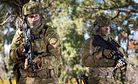 Australia's Enemies: Looking Where the Light Shines Brightest