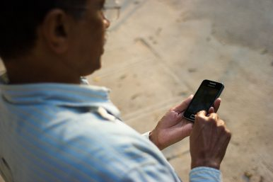 How Chinese Mobile Money Technology Can Mitigate Excess Sovereign Debt
