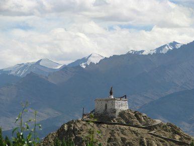 Trans-Himalayan Railroads and Geopolitics in High Asia
