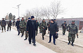 Did Afghanistan's Vice President Abduct a Rival?