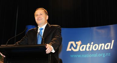 Immigration, Housing Key Issues as New Zealand Enters Election Year