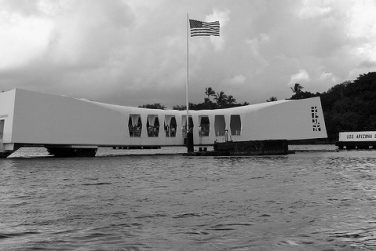 Japanese PM Shinzo Abe to Make Historic Visit to Pearl Harbor