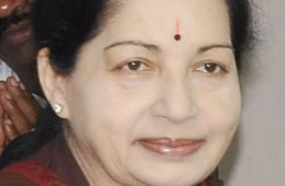Tamil Nadu's J Jayalalithaa, an Indian Political Giant, Dead at 68