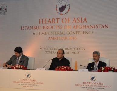 Heart of Asia 2016: Phony Peacemaking for Afghanistan?