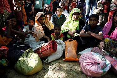 The Dark Depths of Myanmar's Rohingya Tragedy