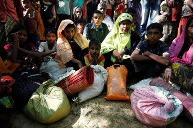 The Dark Depths of Myanmar's Rohingya Tragedy