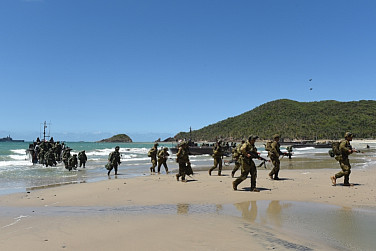 The Enduring Strategic Logic of the New Australia-Singapore Military Training Deal
