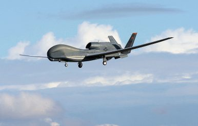 Unmanned Systems May Kill Any Prospect of Peace in East and Southeast Asia