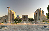 With Surprise Visa-Free Travel Plan, Is Uzbekistan 'Open for Business'?