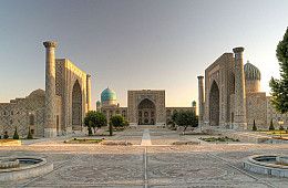 Uzbekistan Postpones Grand Opening: Visa Changes Delayed Until 2021