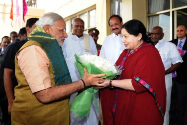 Why Jayalalithaa Mattered For the Indian State of Tamil Nadu