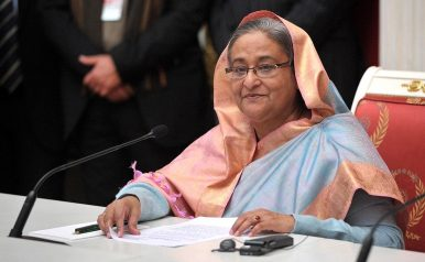Bangladesh Fights Malicious Facebook Postings, Online Hate