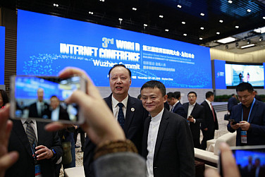 China Cyber: Stepping Into the Shoes of a 'Major Power'