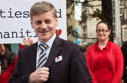 Meet Bill English, New Zealand's New Prime Minister