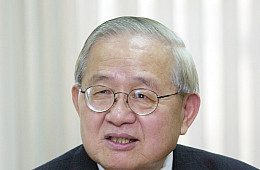 The Past and Future of US-Taiwan Relations: A Conversation With Lung-Chu Chen