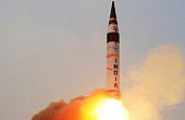 INS <em>Arihant</em> and the Agni V: A Look at Recent Developments in India's Nuclear Forces