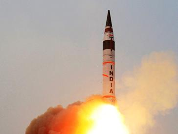 Why India's ICBM Tests Rile China