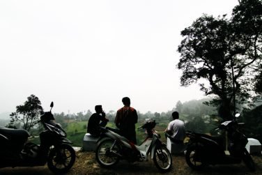 Southeast Asia's Haze Needs a Global Solution