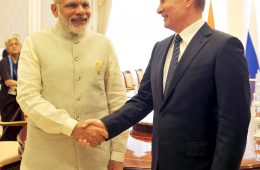 Why the India-Russia Relationship Works