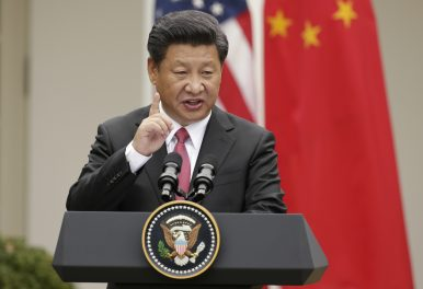 Finding Balance in the US-China Relationship