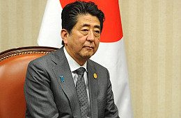 Abe Comes to Washington: A Tough Balancing Act