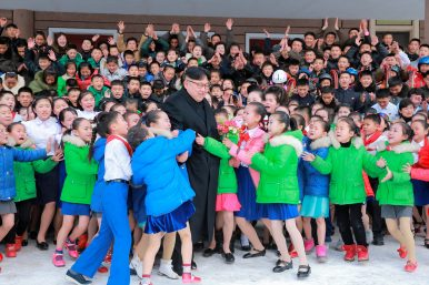 How to Really Bring Change to North Korea, My Home Country