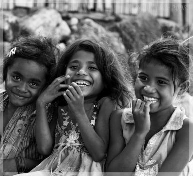 The Trouble With Timor-Leste's Gender Quotas