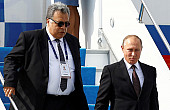 Russian Ambassador Assassinated in Ankara