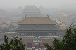 What Will It Take to Clean China's Air?