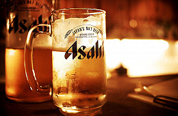 Japan's Asahi Spends $7.8 Billion, Moving into Eastern European Beer Market