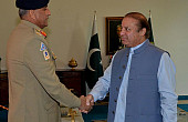 The Real Reason Bajwa Was Appointed Pakistan's Chief of Army Staff