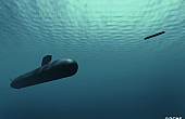 Australia, France Sign Deal to Build 12 Submarines
