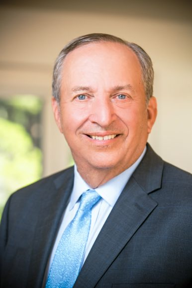 On China: A Conversation With Larry Summers