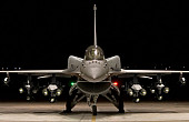 South Korea: Upgraded F-16s Capable of Striking Key North Korean Targets