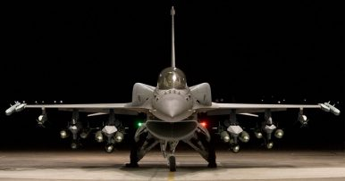 Is India Buying 200 F-16 Fighter Jets?