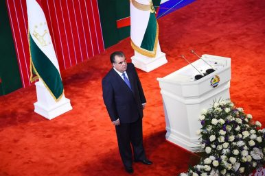 Central Asian Echoes in Non-Democratic Politics