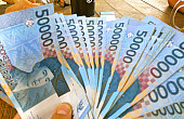 Indonesia Revives Rupiah Redenomination Plan