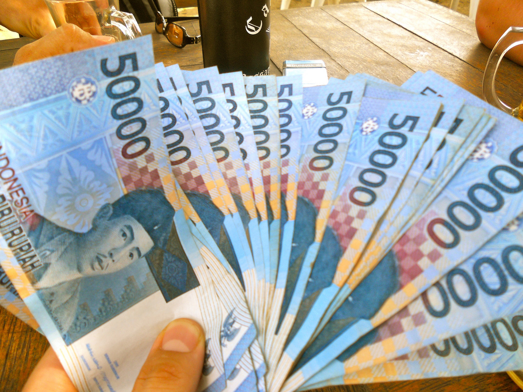 Indonesia Revives Rupiah Redenomination Plan The Diplomat