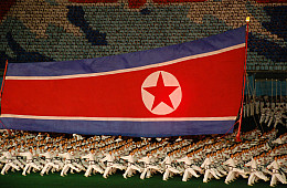 North Korea: How to Lose Friends and Alienate People