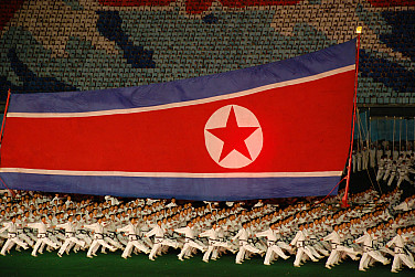 Time for Reality on North Korea
