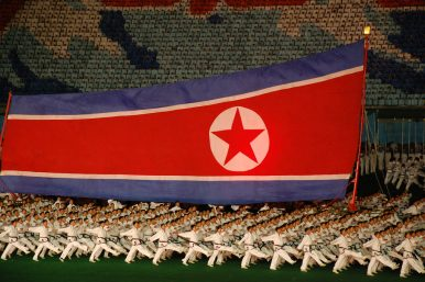 Countering North Korea's Political Warfare