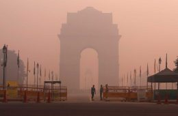 Capital Punishment: New Delhi's Deadly Smog