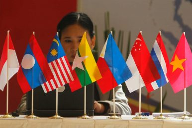 Five Decades of ASEAN: The History of a Political Miracle