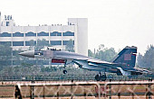 Christmas Day Gift: China Received 4 Su-35 Fighter Jets From Russia