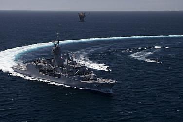 Optimism in Australia's Defense Industry