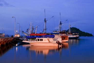Indonesia Needs to Step up Its Fight Against Maritime Piracy