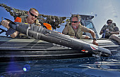 The Next South China Sea Flashpoint: Unmanned Systems
