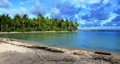 Kiribati First to Pilot Australia's Microstate Visa Program