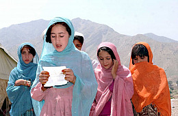 Honor Killings in Afghanistan and Pakistan